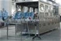3-5加仑桶装生产线QGF型