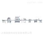 MTFC-1020(B)全自动直线式灌装贴标生产线