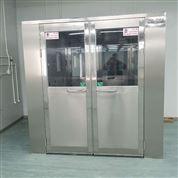 四川內江食品廠風淋室 無塵車間風淋房設備