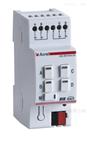 ASL100-WI4/230数据中心智能照明控制系统  湿接点输入模块