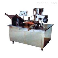 YHGZ-K-Ⅱ型口服液瓶灌装轧盖机