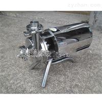 供应不锈钢耐腐蚀自吸泵