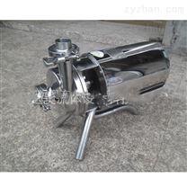 不锈钢耐腐蚀自吸泵价格