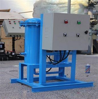 柳州开式循环水旁流水处理器