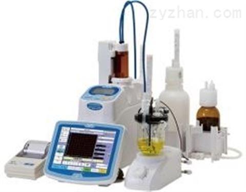 混合法卡尔费休水分测定仪 MKH-710M