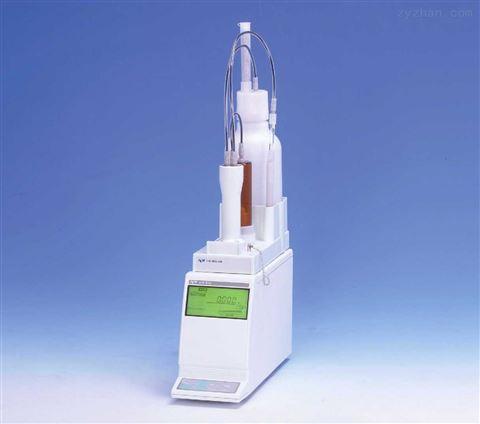 高精度数字滴定器/分注器 APB-620