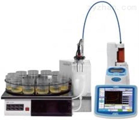 自动电位滴定仪-全自动样品处理器 CHA-600