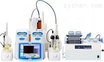 鋰電池材料水分含量測定儀 MKC-710M/S+ADP-611