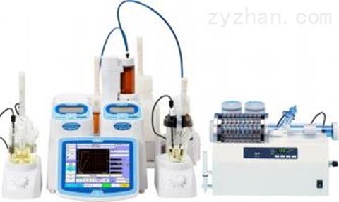 锂电池材料水分含量测定仪 MKC-710M/S+ADP-611