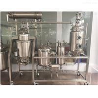 JN系列多功能酒精回收浓缩设备