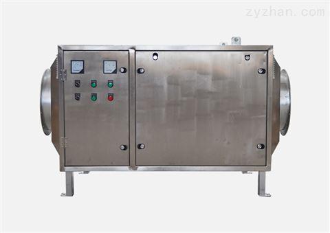 UV光解氧催化废气除臭设备