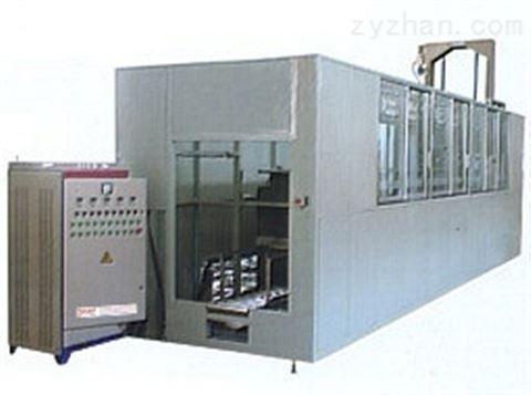 DYG龙门式全自动超声波清洗机