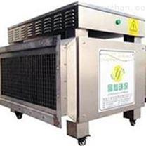 深圳晶燦生態供應皮革廠廢氣處理設備