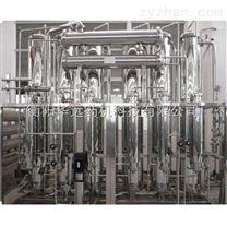 多效蒸餾水機價格
