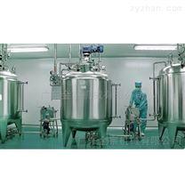 原漿冷卻制藥發酵罐