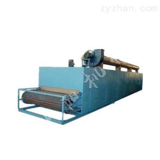 DW带式干燥机原理