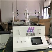 二氧化硫自動蒸餾儀CYSO2-6六聯帶冷卻裝置