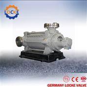 进口卧式多级离心泵产品详情参数尺寸图片