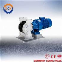 進口氟塑料電動隔膜泵有哪幾個品牌