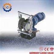 進口不銹鋼電動隔膜泵德國高端品牌