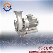進口管道離心泵 (工作原理 技術參數)