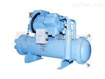 SP-H水冷活塞压缩冷凝机组