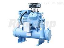 SP-L水冷活塞压缩冷凝机组