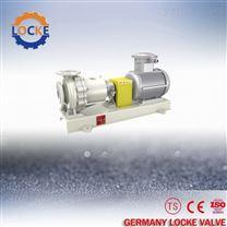 进口衬氟高温耐颗粒磁li泵专zhu工业阀门