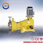 進口液壓雙隔膜泵德國進口排行榜前十品牌