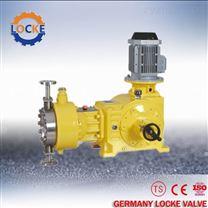 进口液压双隔膜泵德国进口排行榜