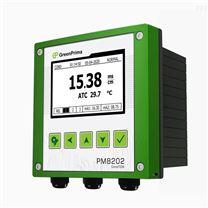 河道监测电导率测量仪_戈普仪器