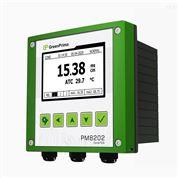 原水电导率在线测定仪/电阻率分析仪