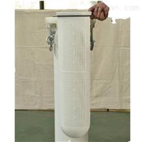 耐酸堿袋式過濾器廠家