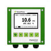 在线悬浮物浊度测量仪GreenPrima