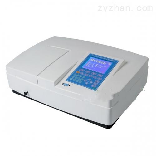 UV-8000双光束紫外可见分光光度计