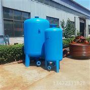 定压供水设备 稳压膨胀罐价格实惠