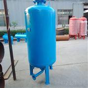 空调稳压罐 定压装置安全可靠
