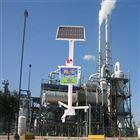 OSEN-VOCs石油化工厂废气污染VOCs监测设备APP方案