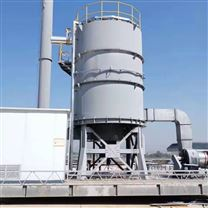 光氧廢氣處理設備工作原理和內部結構