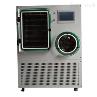 LGJ-100FG普通型原位硅油冷冻干燥机