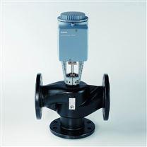 進口陶瓷電動調節閥