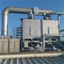 工作條件影響RTO焚燒爐材質的選擇