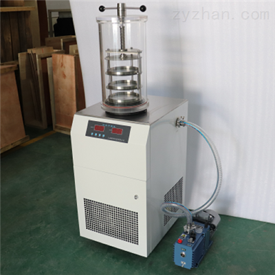 FD-1B-80冷冻干燥机