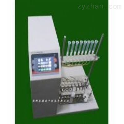 YM-8A数控自动固相萃取装置