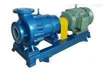 CQB系列氟塑料合金磁力泵