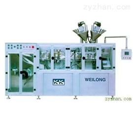DXD水剂袋装包装机