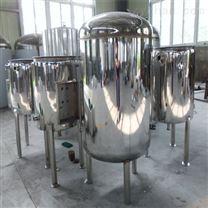 不锈钢水箱304圆形水箱316L方形水箱温水箱储水罐设备