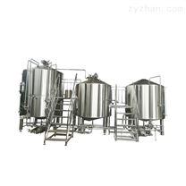 300l啤酒廠生產設備