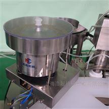 全自动玻璃瓶检测液体灌装机