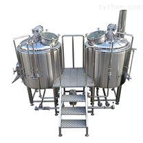定制小型啤酒設備